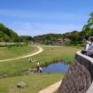 吉村03和泉川宮沢遊水地1